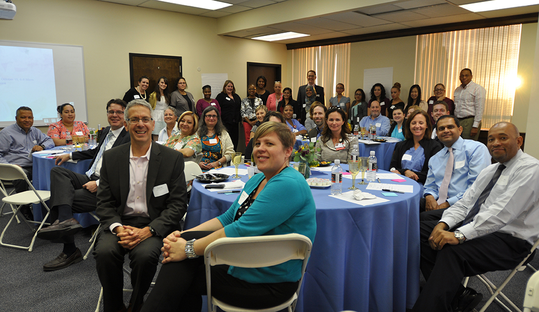 National center partners convening to discuss good care