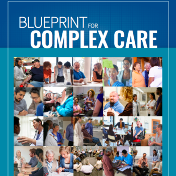 Blueprint for Complex Care Thumbnail